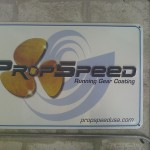 PropSpeed Application